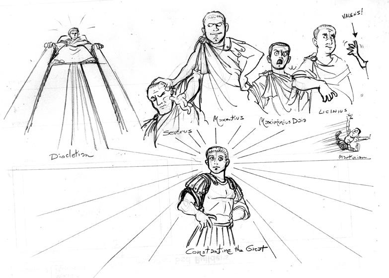 cartoon roman emperor best roman emperor illustrations royalty free vector emperor roman cartoon