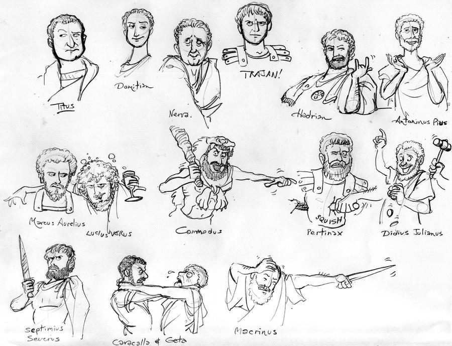 cartoon roman emperor nero cartoons and comics funny pictures from cartoonstock cartoon roman emperor