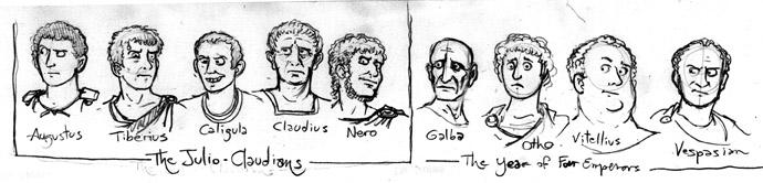 cartoon roman emperor vtip na tento den kosa nostra zostra aneb naŠe vĚc cartoon roman emperor