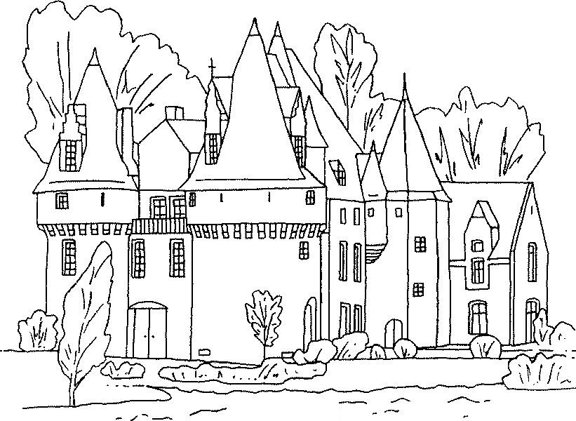 castle printable get this castle coloring pages to print out bx41n castle printable