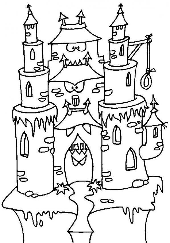 castle printable simple disney castle drawing at getdrawings free download castle printable