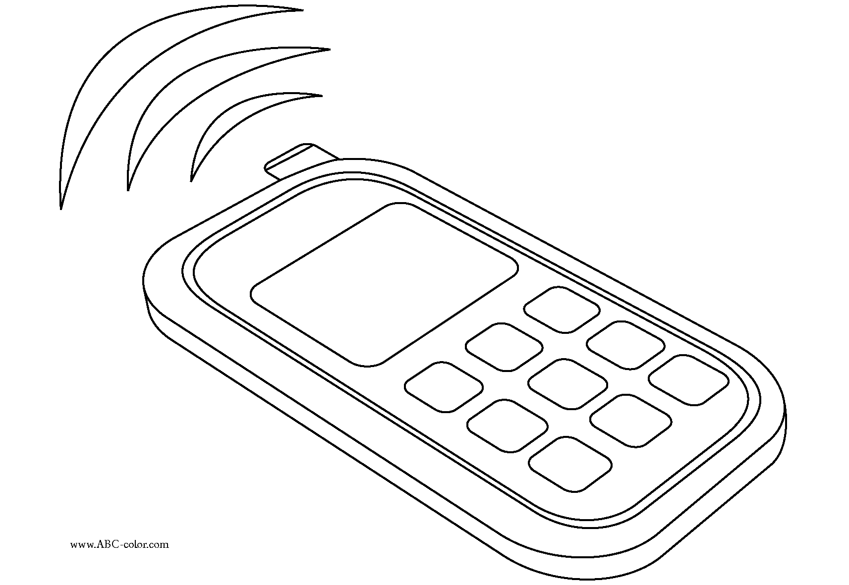 cell phone coloring pages beautiful coloring page frieze framing pages ultra cell coloring cell phone pages