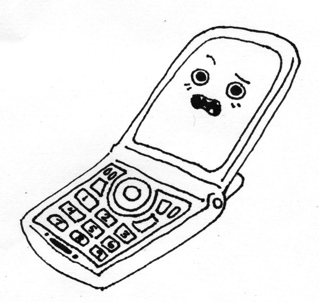 cell phone coloring pages cell phone coloring pages coloring home pages coloring cell phone