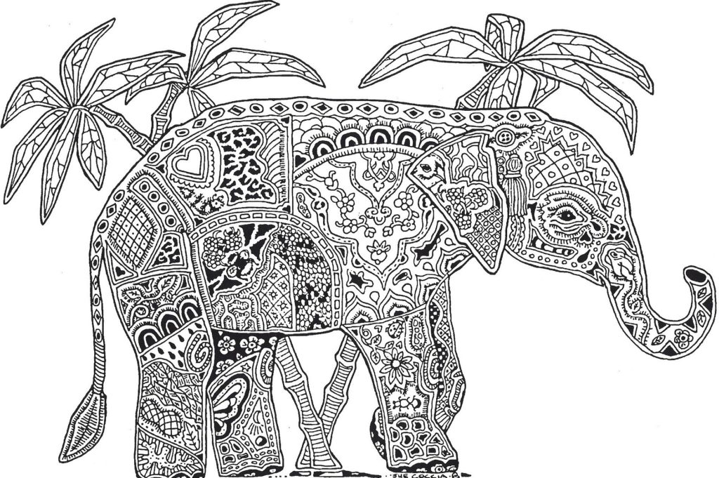 challenging coloring pages difficult coloring pages for adults to download and print coloring pages challenging