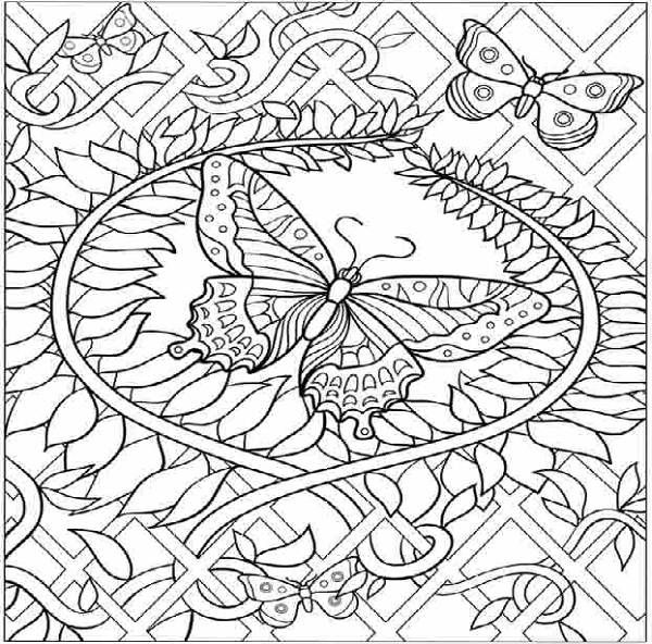 challenging coloring pages difficult hidden pictures printables jetdigitalprinting coloring challenging pages