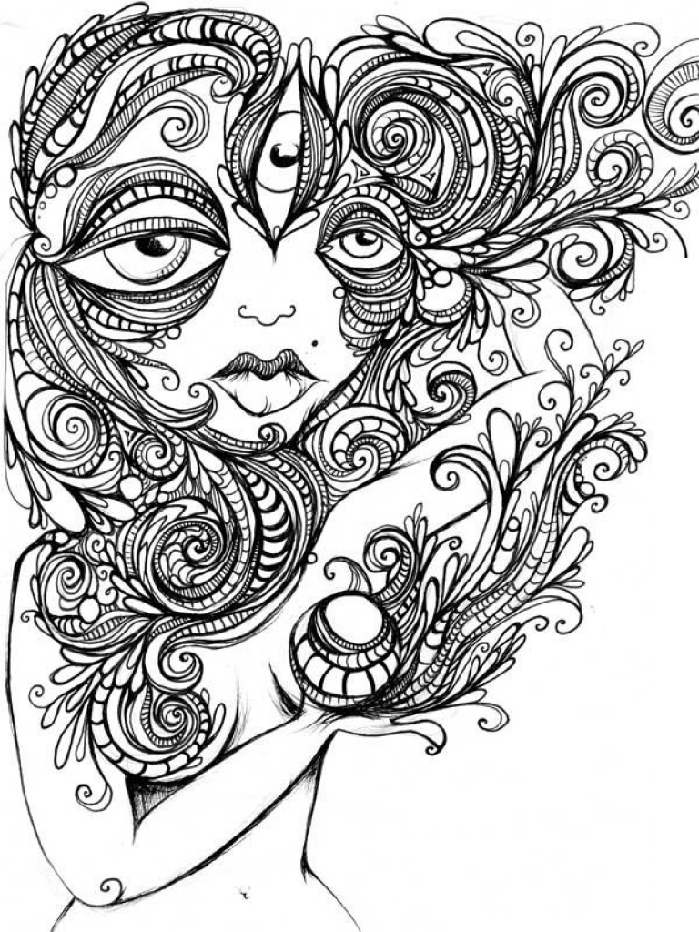challenging coloring pages printable difficult coloring pages coloring home challenging coloring pages