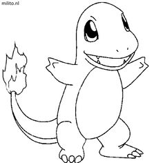 charmander coloring page pokemon charmander pokemon coloring pages cool coloring page charmander coloring