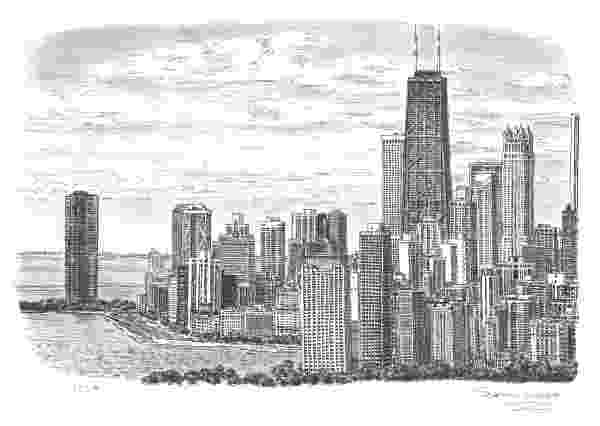 chicago skyline coloring page free blank thermometer download free clip art free clip coloring page skyline chicago