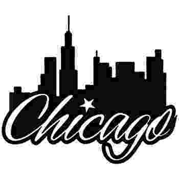 chicago skyline coloring page help with logo reps given forums at modded mustangs chicago coloring page skyline