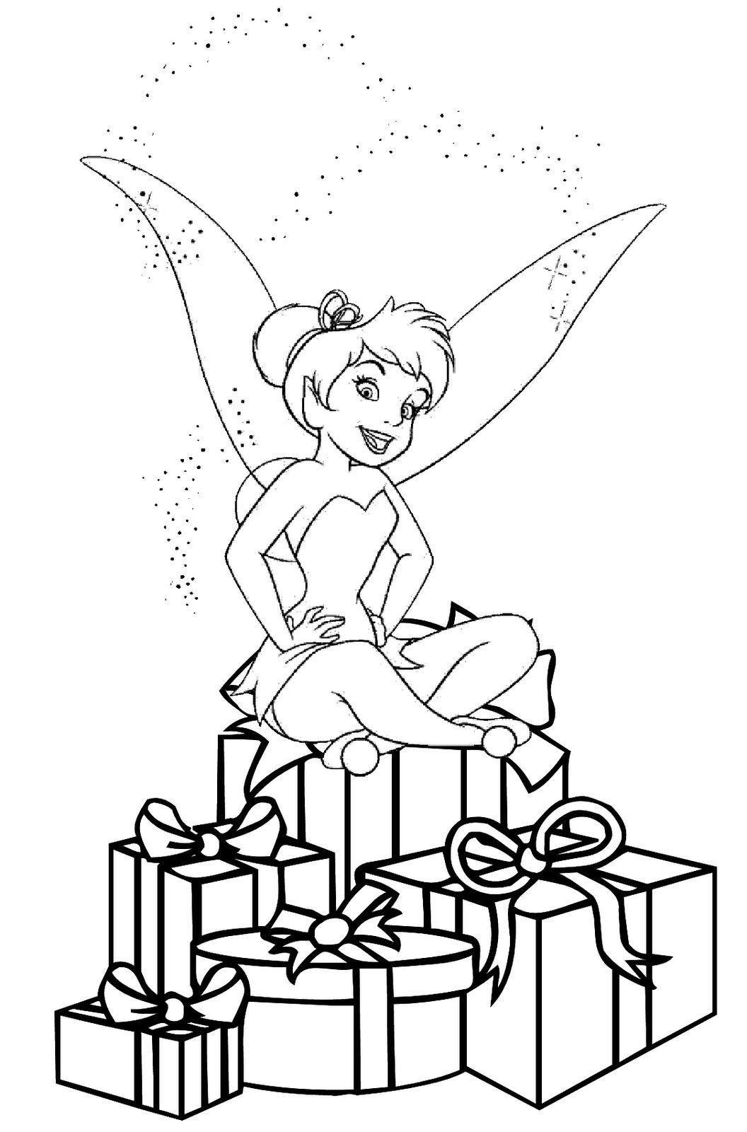 childrens christmas colouring christmas coloring pages christmas fairy coloring colouring christmas childrens