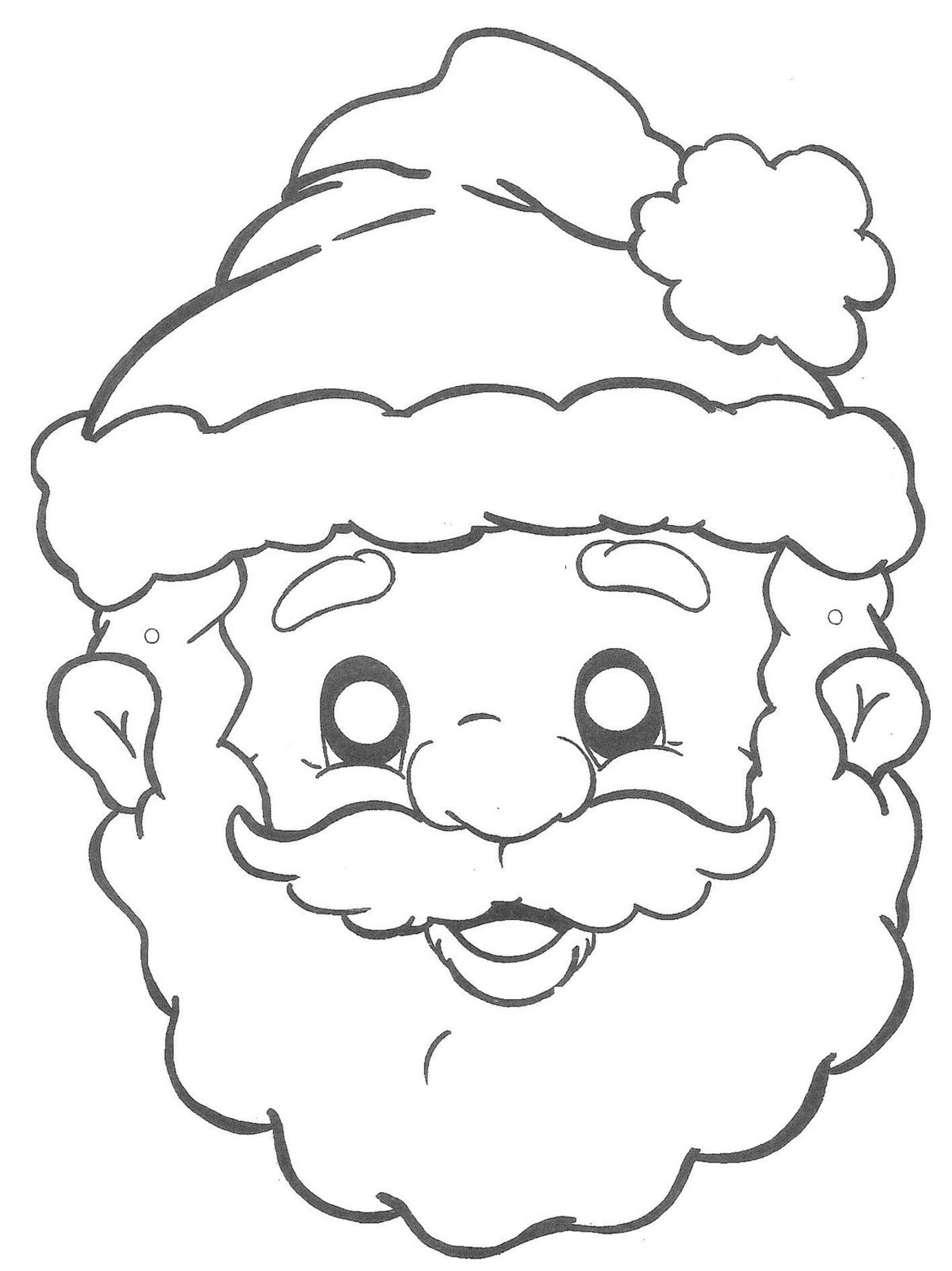 childrens christmas colouring coloring town childrens christmas colouring