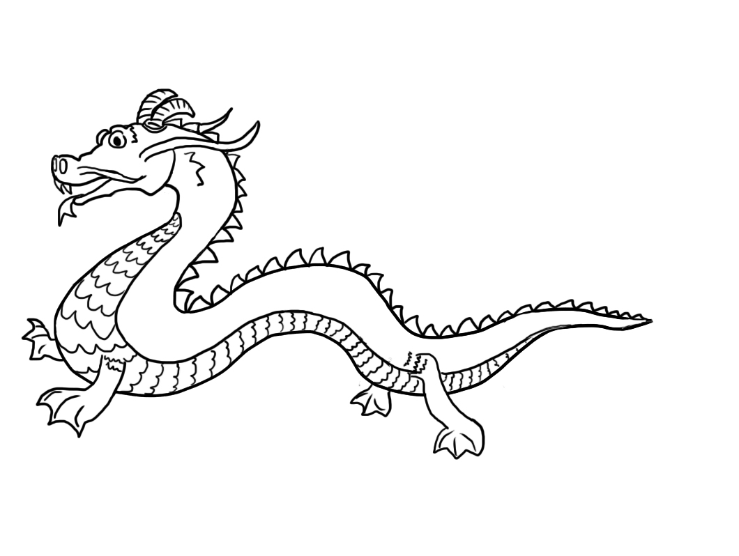 chinese dragon colouring page free printable chinese dragon coloring pages for kids chinese dragon page colouring