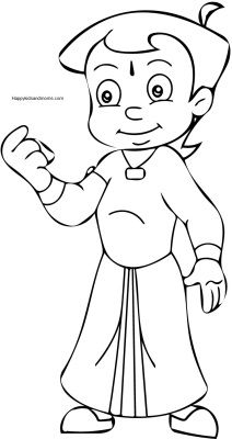 chotta bheem pictures chota bheem coloring pages bheem pictures chotta 1 1