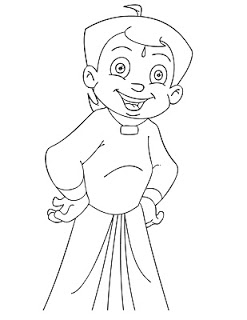 chotta bheem pictures chota bheem coloring pages squid army pictures chotta bheem