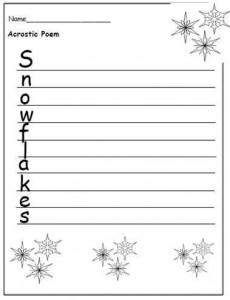 christmas acrostic poem printable december acrostic poem by mrs holly hansen teachers pay christmas poem printable acrostic