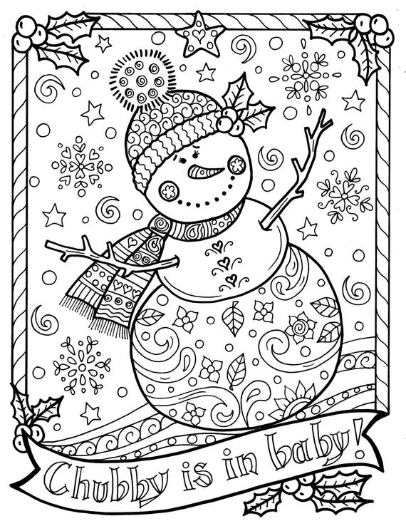 christmas coloring page christmas coloring pages activities for adults coloring christmas page