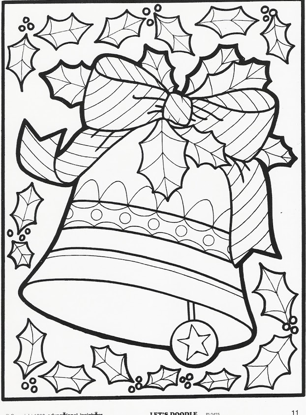 christmas coloring pages for adults free 101 days of christmas free printables for kids roundup for christmas coloring free adults pages