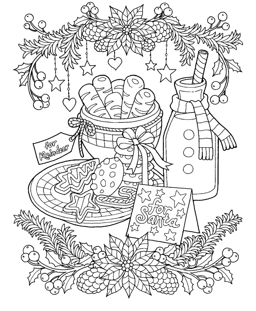christmas coloring pages for adults free 12 free christmas coloring pages drawings for christmas adults pages free coloring