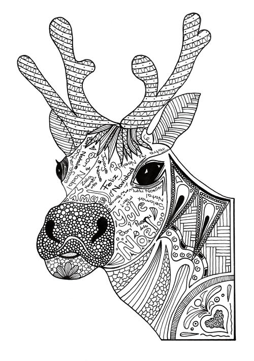christmas coloring pages for adults free adult christmas coloring pages wallpapers9 adults coloring christmas pages free for