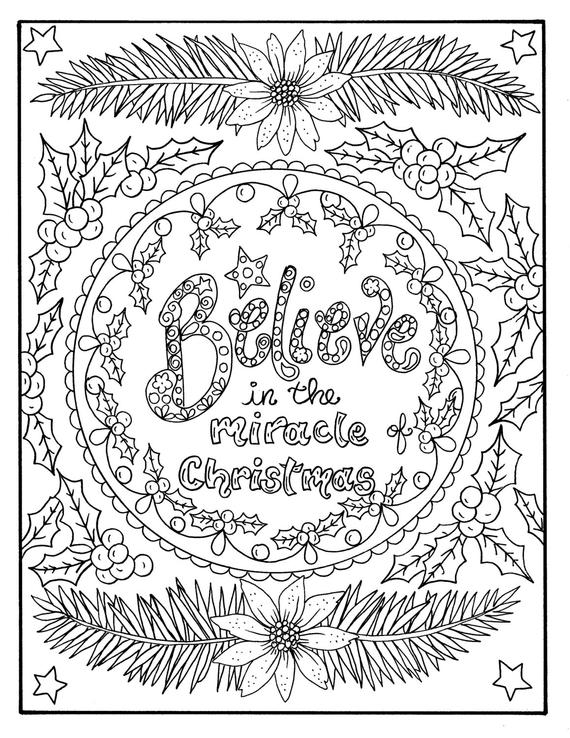 christmas coloring pages for adults free more lets doodle coloring pages inside insights adults pages coloring christmas free for