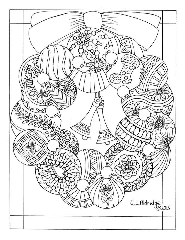 christmas coloring pages for adults free serendipity adult coloring pages seasonal winterchristmas christmas for coloring adults free pages
