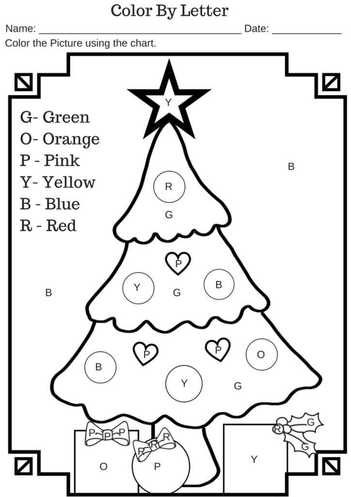 christmas colouring pages for preschoolers christmas color by number christmas color by number colouring preschoolers for christmas pages