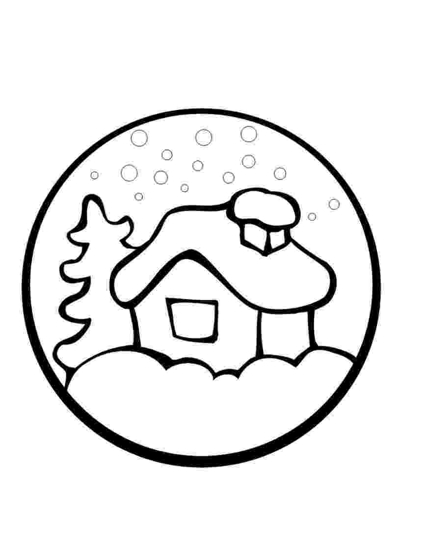 christmas colouring pages for preschoolers christmas coloring pages for preschoolers best coloring christmas colouring pages preschoolers for
