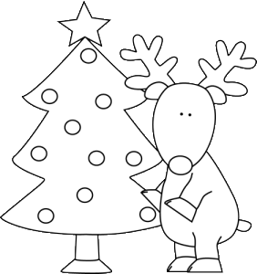 christmas colouring pages for preschoolers christmas tree printable coloring pages for preschoolers for pages preschoolers colouring christmas
