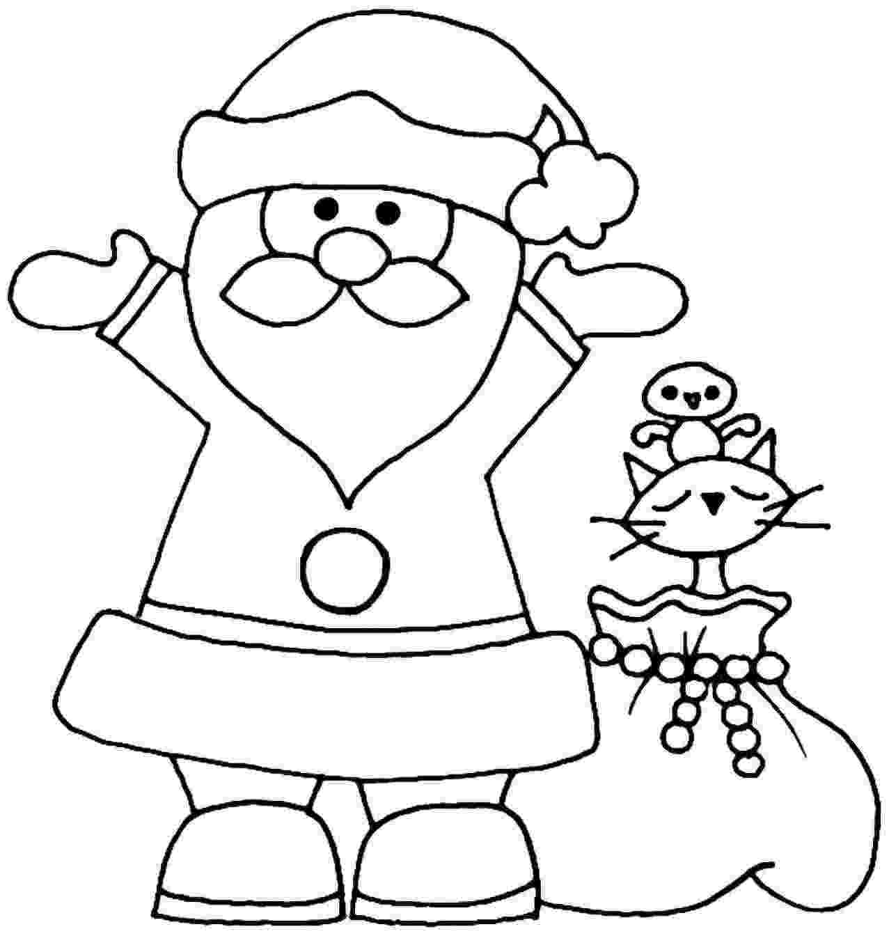 christmas colouring pages for preschoolers christmas wreath coloring pages coloringpages1001com pages colouring christmas preschoolers for
