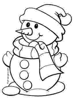 christmas colouring pages for preschoolers printable christmas snowman coloring pages for preschool for colouring preschoolers pages christmas
