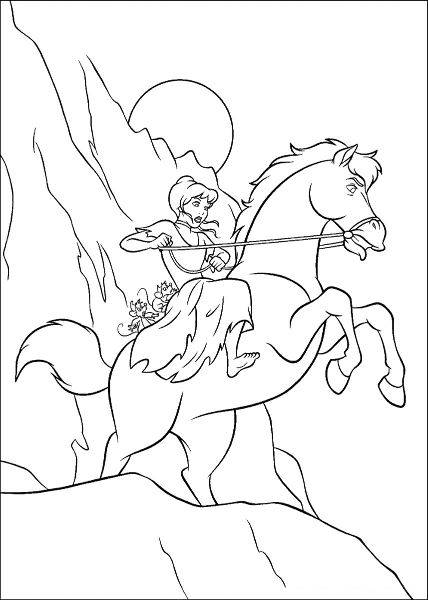 cinderella pictures to print and color 12 cinderella coloring pages print color craft color cinderella to and pictures print