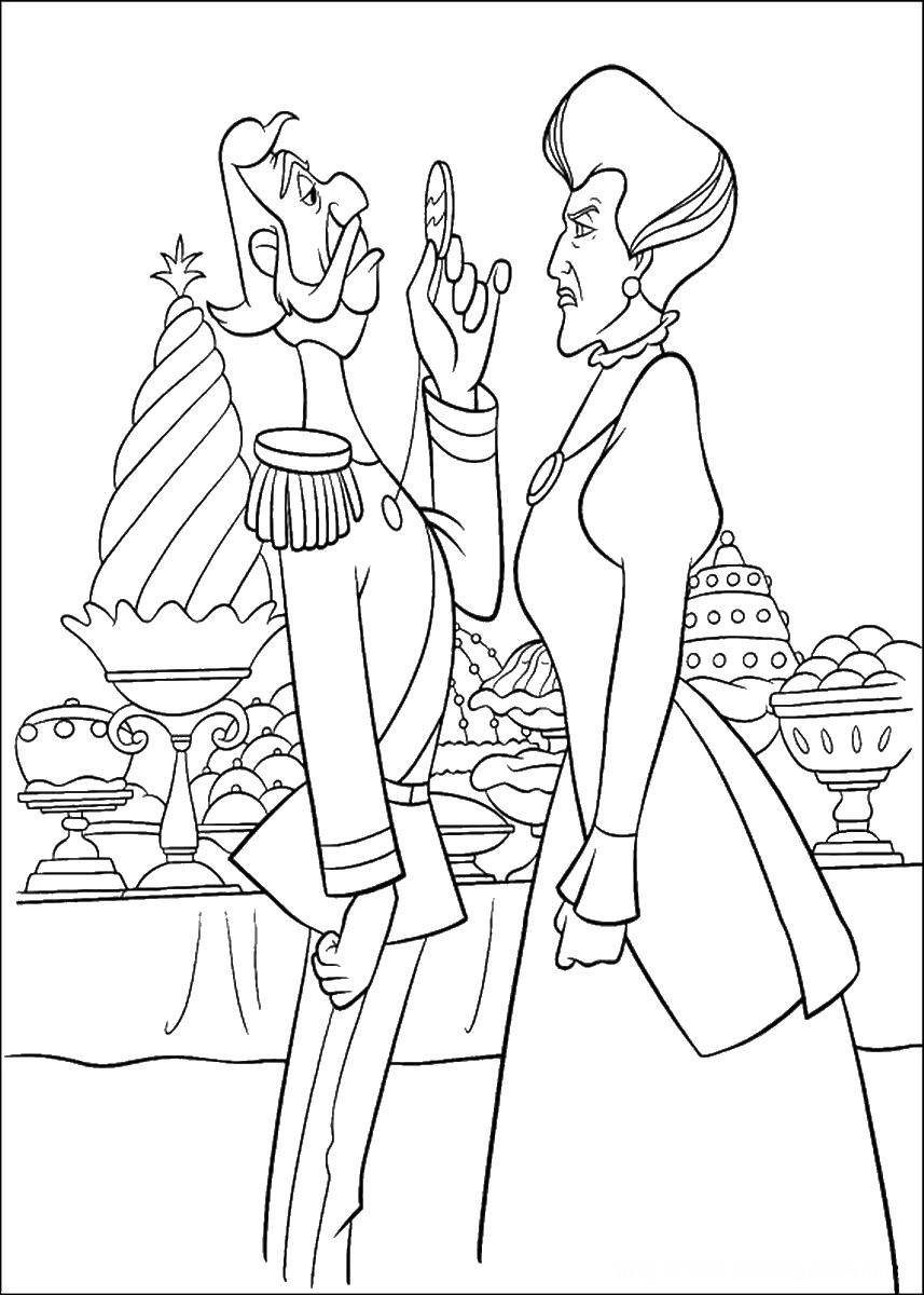 cinderella pictures to print and color cinderella coloring pages cinderella and color print pictures to