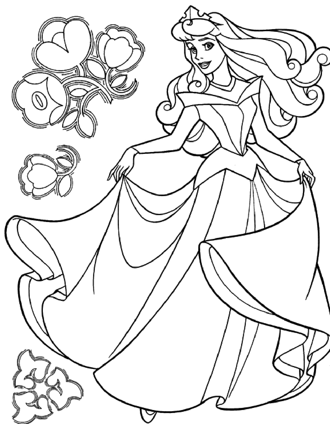 cinderella pictures to print and color cinderella coloring pages print coloring home and color pictures to print cinderella