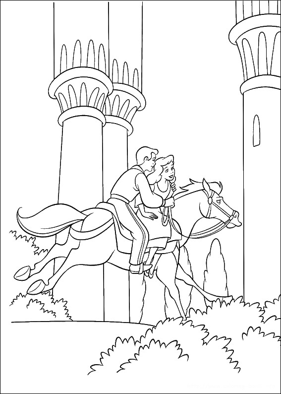cinderella pictures to print and color disney cinderella printable coloring pages disney pictures and print color cinderella to