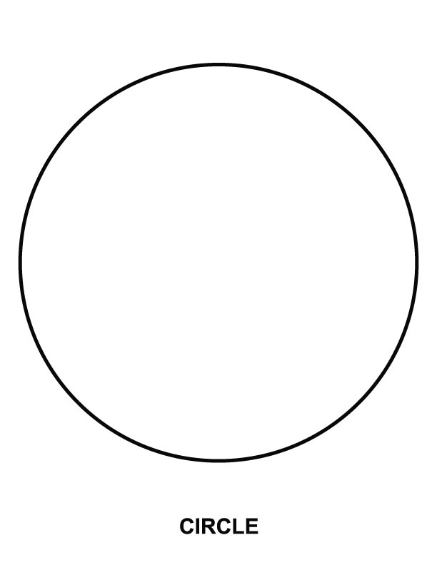 circle coloring page geometric coloring pages make them fresh and colorful circle page coloring