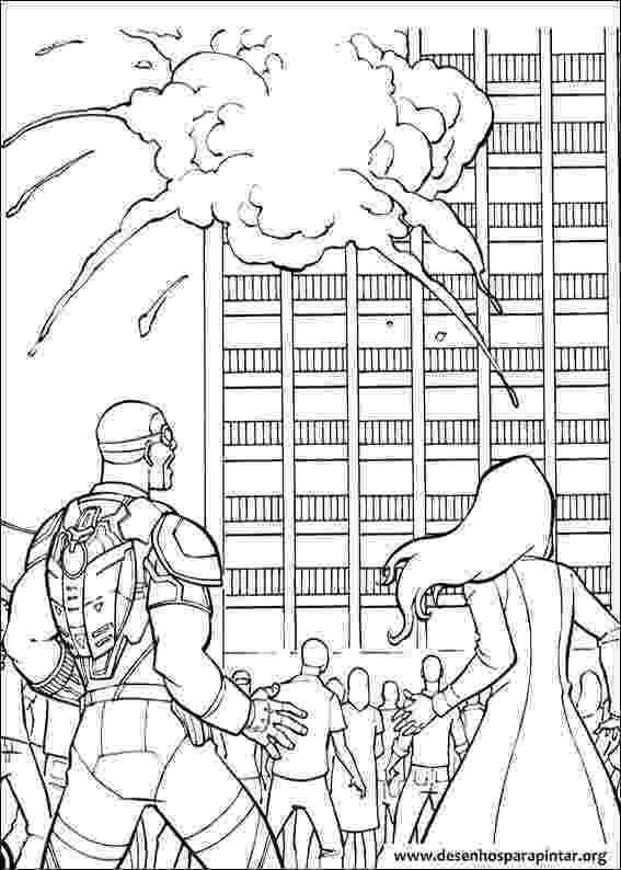 civil war coloring pages coloring pages for kids free images captain america civil coloring war civil pages
