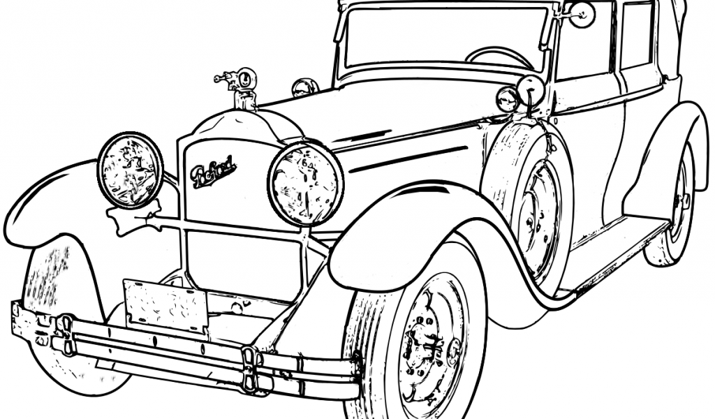 classic car coloring pages 64 chevy cars impala coloring pages best place to color coloring car classic pages