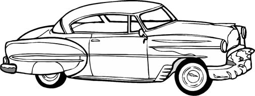 classic car coloring pages car coloring pages for kids who love cars pages coloring classic car