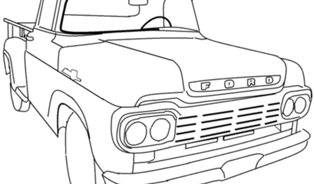 classic car coloring pages classic car coloring page free printable coloring pages pages classic car coloring