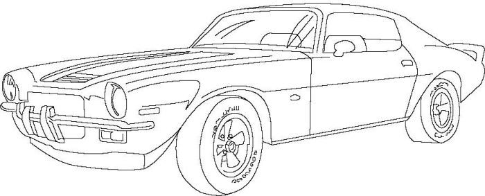 classic car coloring pages classic truck coloring pages coloring pages pages car classic coloring 1 1