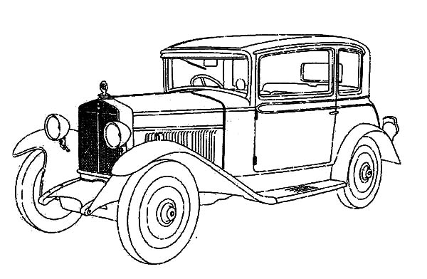 classic car coloring pages high value classic car coloring pages netart car pages classic coloring