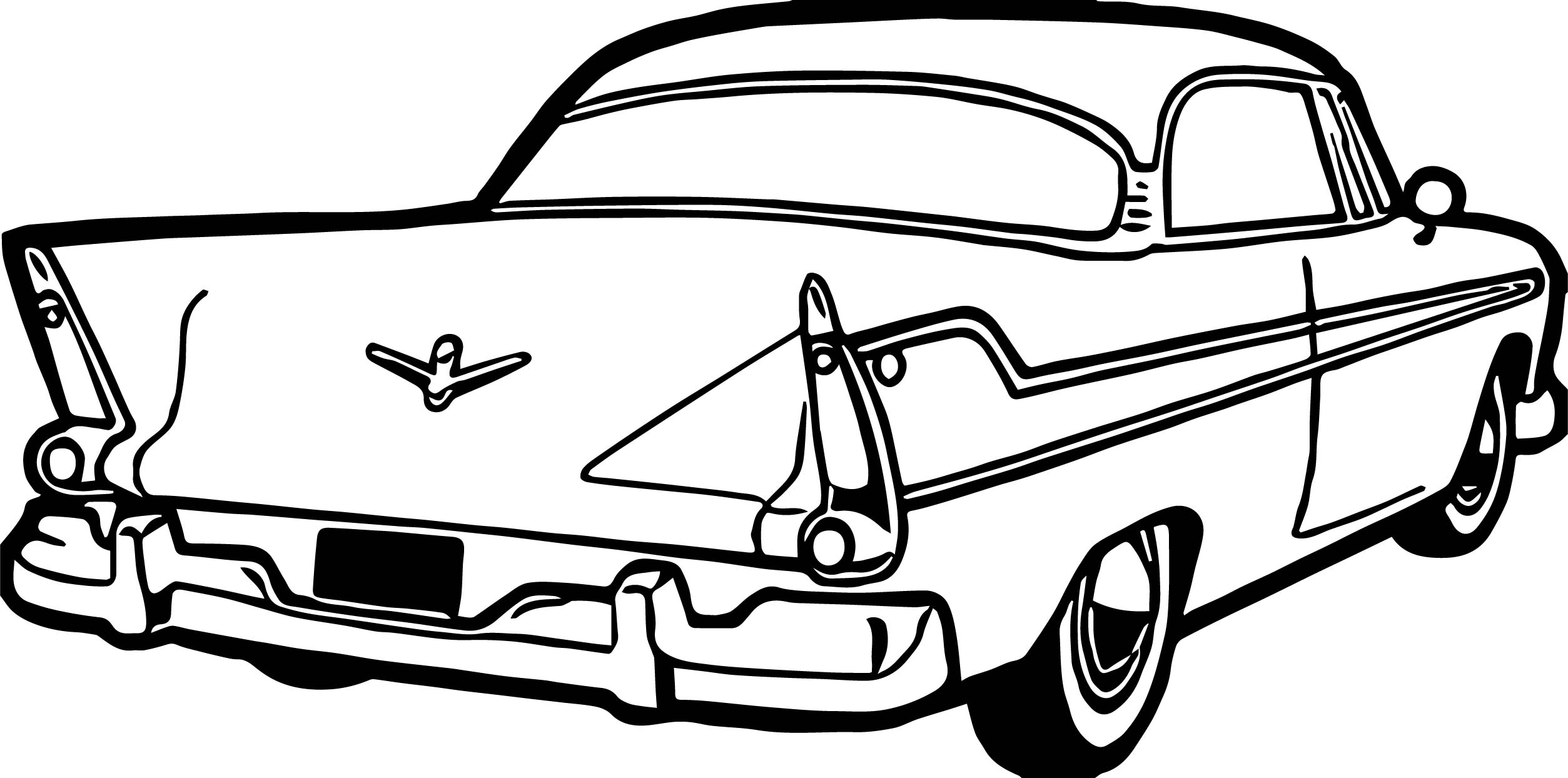 classic car coloring pages lowrider free coloring pages on masivy world cars car coloring classic pages