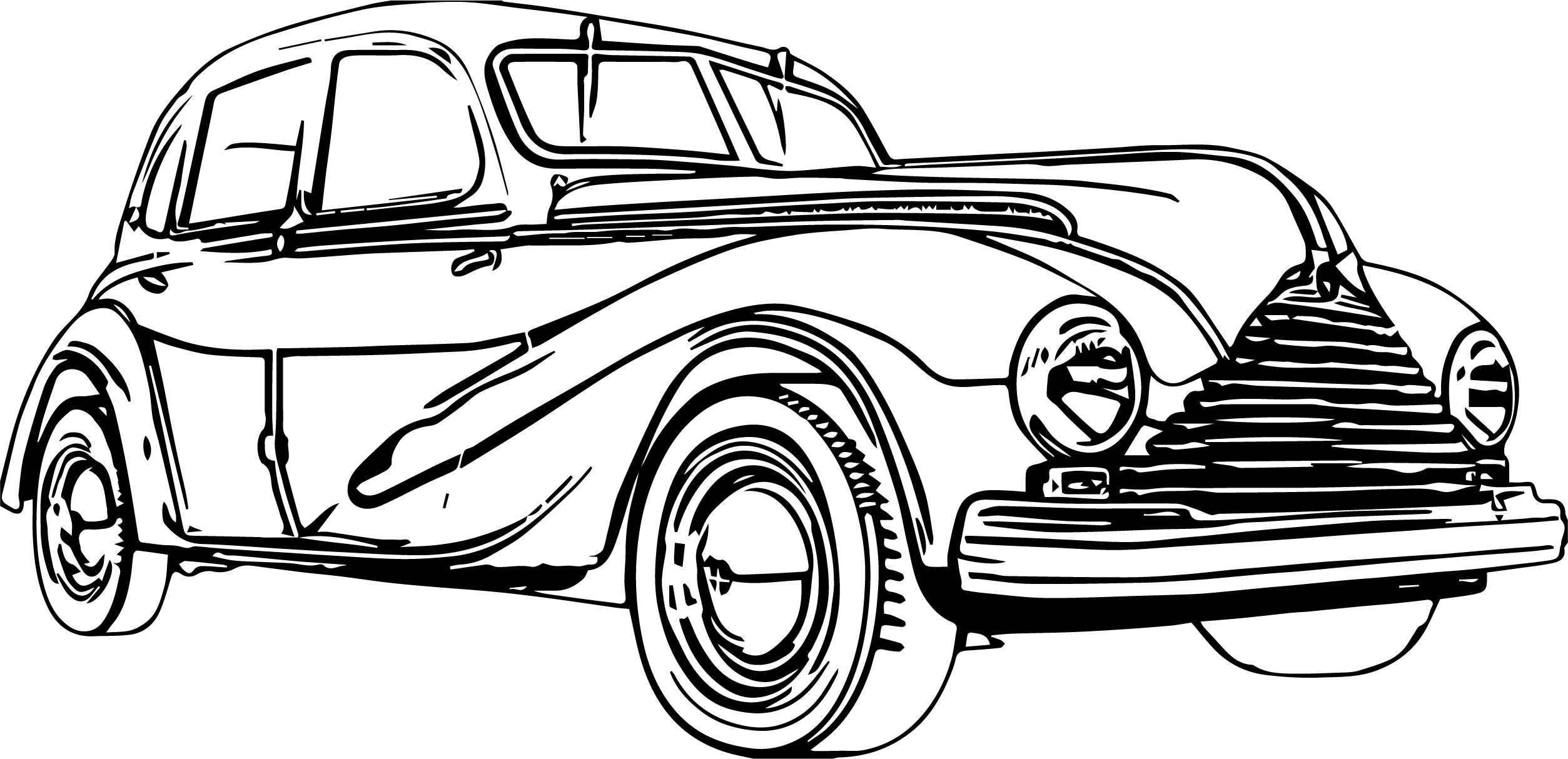 classic car coloring pages small vintage antique car coloring page wecoloringpagecom coloring car pages classic