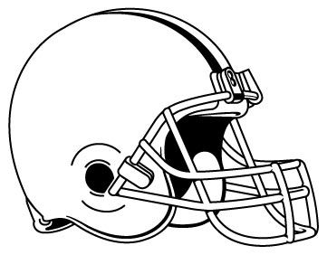 cleveland browns coloring pages cleveland browns logo coloring pages sketch coloring page browns pages coloring cleveland