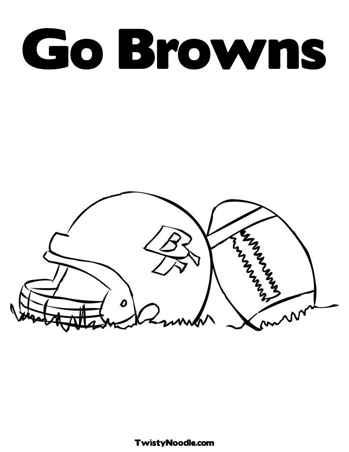 cleveland browns coloring pages popular items for cleveland brown on etsy browns coloring cleveland pages