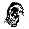 clown stencil printable 152 best halloween carving stencils images on pinterest printable clown stencil