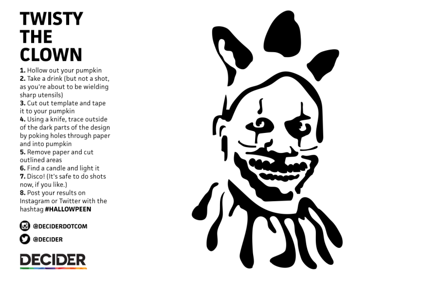 clown stencil printable clown pattern use the printable outline for crafts printable clown stencil
