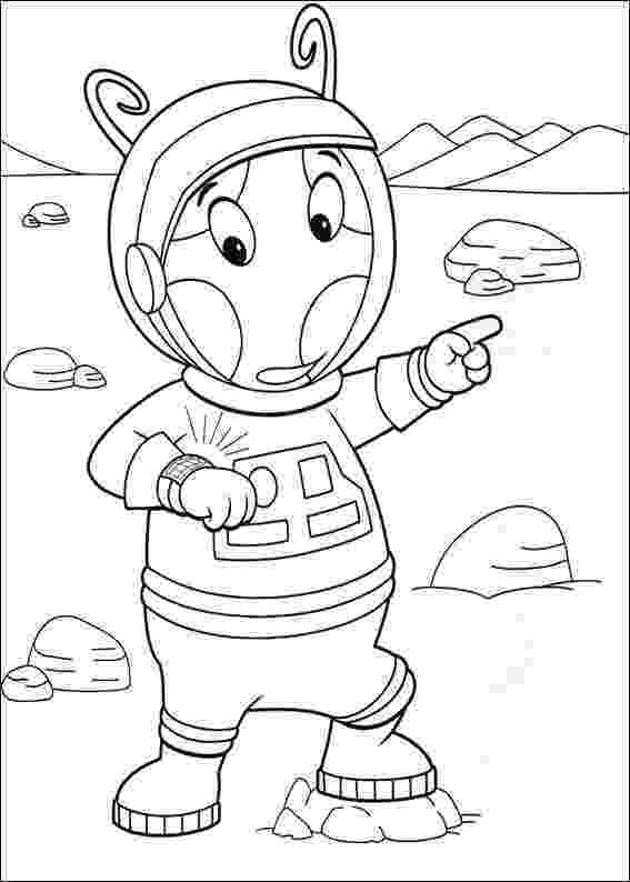 colering pages fun coloring pages the backyardigans coloring pages colering pages