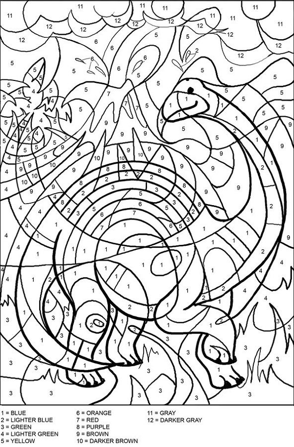 color by number worksheets free coloring pages free printable color by number addition color free worksheets by number