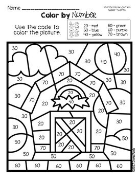 color by number worksheets free free color by number worksheets cool2bkids color free number worksheets by